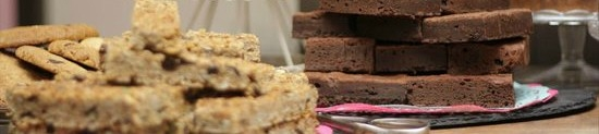 Flapjacks/Brownies