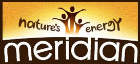 Meridian - Nature's Energy Wholesale