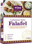Al'Fez Lebanese Style Falafel Mix 150g x12