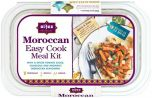 Al'Fez Moroccan Meal Kit with Tagine Sauce - Easy Cook 275g x6
