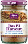 Al'Fez Moroccan Blend Ras El Hanout Spice Mix 42g x6