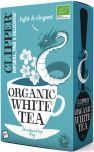 Clipper Organic White Tea Bags 45g (26's) x6