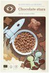 Doves Farm Organic Chocolate Stars 375g x8
