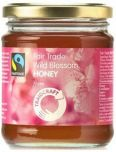 Traidcraft Fair Trade Wild Blossom Honey 340g x6