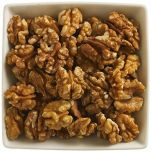 Traidcraft Fair Trade & Organic Walnuts 125g x6