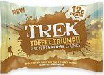 Trek Toffee Triumph Protein Energy Chunks 60g x14