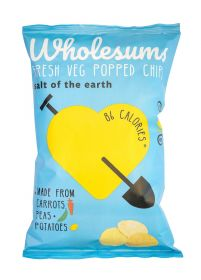 Wholesums Salt of the Earth 22g