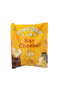 Popcorn Shed Say Cheese! Snack Pack 16g x16