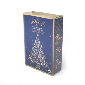 Divine Premium Advent 24 bars of 6 of Divine flavours 360g x6