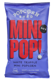 Popcorn Shed Mini Pop! Truffle 22g x24