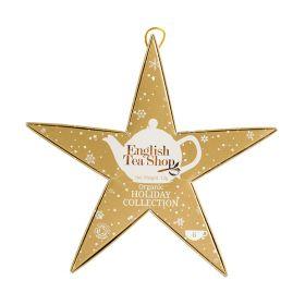 English Tea Gold Star x1