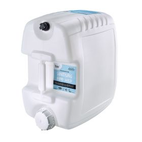 Bio-D Sanitising Hand Wash Fragrance Free 1 x 20L