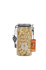 Popcorn Shed Say Cheese! Gift Jar 135g x6