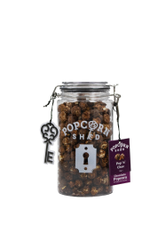 Popcorn Shed Pop N Choc Gift Jar 200g x6