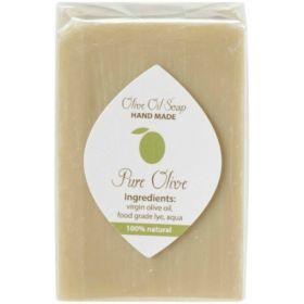 Zaytoun Sage Olive Oil Soap 100g x24