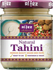 Al'Fez Natural Tahini 270g x6