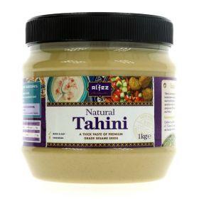 Al'Fez Natural Tahini 1kg tub x4
