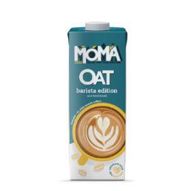 Moma Oat Milk Barista 1L x6