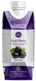 Berry Company Acai Berry Juice Drink 330ml x12