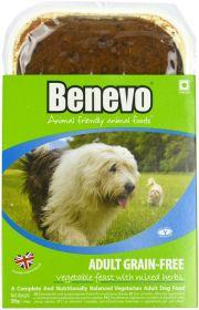 Benevo Grain Free Vegetable Feast 395g x10