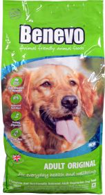 Benevo Adult Dog Original 15kg x1