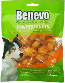 Benevo Pawtato Small Knots 150g x12