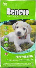 Benevo Complete Vegan Puppy Dog Food 2kg x1