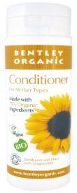 Bentley Organic Conditioner (All Hair Types) 250ml x6