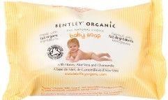 Bentley Organic Baby Soap 125g x6