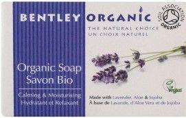 Bentley Organic Calming & Moisturising Soap 40g x24