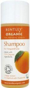 Bentley Organic Frequent Use Shampoo 50ml x24