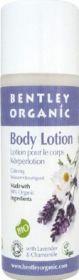Bentley Organic Calming & Moisturising Body Lotion 50ml x24