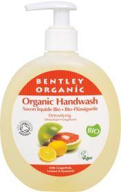 Bentley Organic Detoxifing 250ml x6