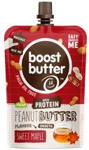Boostball Sweet Maple Protein Boost Butter 45g x8