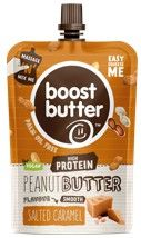 Boostball Salted Caramel Protein Boost Butter 45g x8