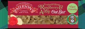 Paterson Raspberry & Apple Oat Bar 40g x24