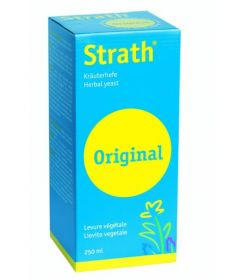 Bio-Strath Herbal Yeast 250ml x12