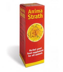 Anima Strath Liquid 250ml x12