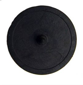 BTB Rubber Backflush Insert - 700613 (x1) ~