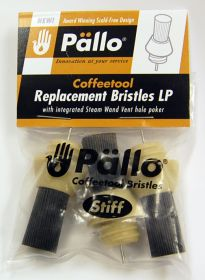 Stiff Bristle Coffeetool Cartridges (x3) ~