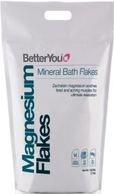 Better You Original Magnesium Flakes 5kg x1