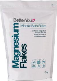 Better You Original Magnesium Flakes 1kg x6