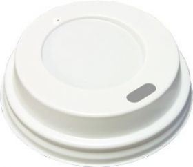 Cafe Direct Disposable Lid 12/16oz (1000's) x1