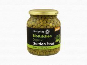 Clearspring Demeter Organic Garden Peas 6 x350g