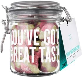Candy Kittens Sour Watermelon Gift Jar (10x350g)