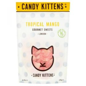 Candy Kittens Tropical Mango 7x138g