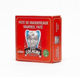 Cocagne - Mackerel spread - 75gr