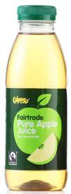 Calypso FT Pure Apple Juice 500ml x12