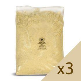 Doves Farm Sponge Mix 1kg x3