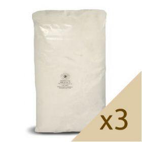 Doves Farm Organic Corn Flour 1kg x3